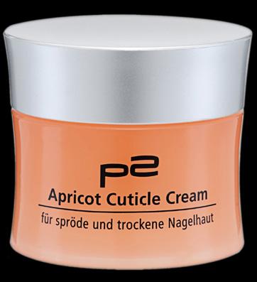 Apricot Cuticle Cream