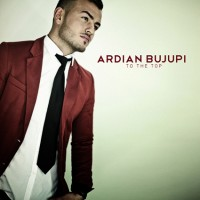 Ardian Bujupi Album Cover to the top