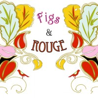 figs&amp;rouge