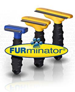 furminator fellpflege f r hunde katzen entertainment base de. Black Bedroom Furniture Sets. Home Design Ideas