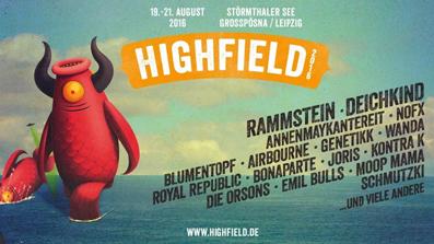 highfield2016