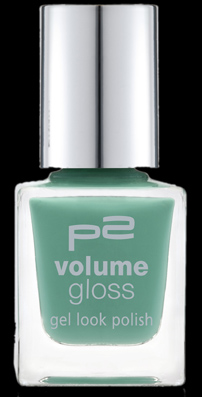 volume gloss gel look polish 130