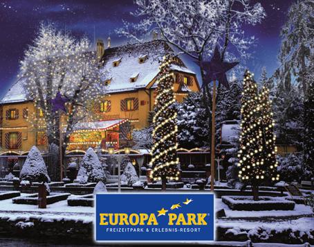 europapark adventskalender 2019