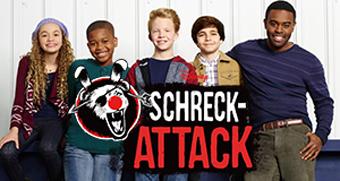 Tv Disney Channel Schreck Attack Ab Heute Immer Montags Bis