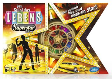 Superstar Spiele